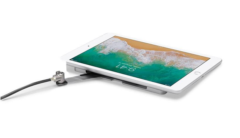 View iPad Lock - Blade >>