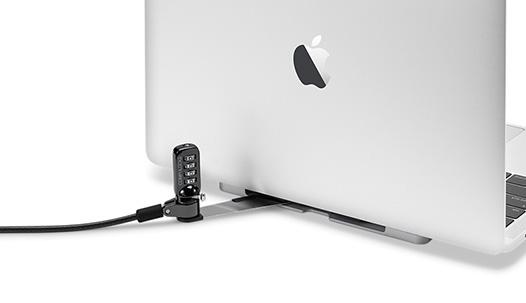 View MacBook Lock - Blade >>